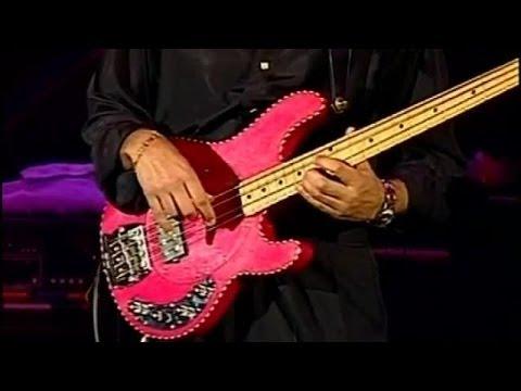 Maze Ft. Frankie Beverly -  Happy Feelings (Live 95')