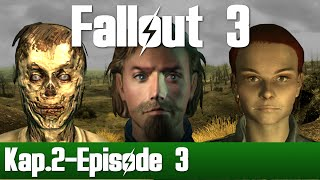 Fallout 3 - |Kapitel 2/Episode 3| Schlaflos in DC