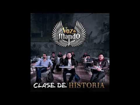 Voz de Mando  - El Por Que de las Cosas (audio)