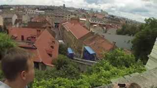 Загреб. Хорватия. (Видео-день #3)(Поездка по Балканам. Часть третья: Загреб - столица Хорватии. Прогулка по старой части Загреба, концерт в..., 2014-10-04T08:00:06.000Z)
