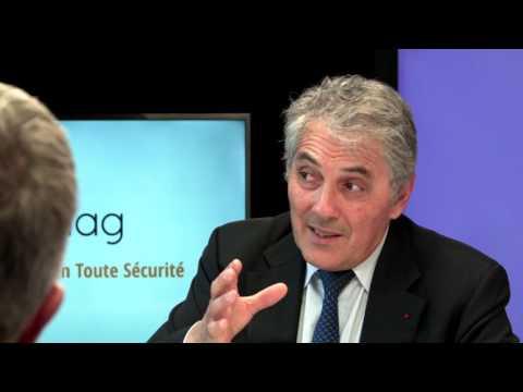 La Sécurité dans les établissements bancaires