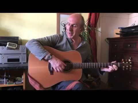 Ye Banks And Braes (Burns song in John Martyn style)