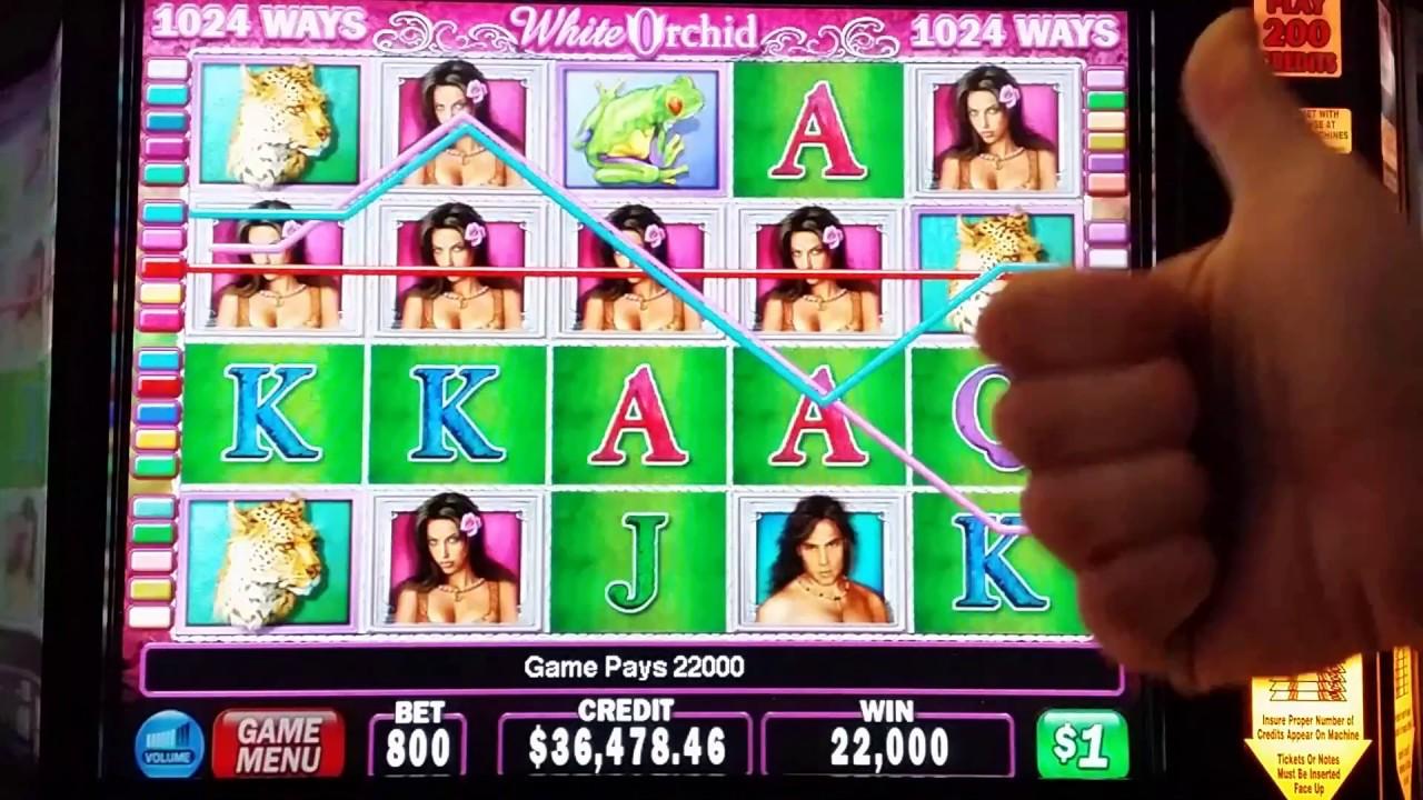 Online Casino v mobilu