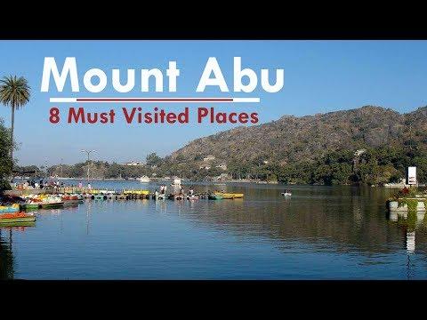 माउंट आबू - राजस्थान का एकमात्र Hill Station, Mount Abu - जरूर देखे
