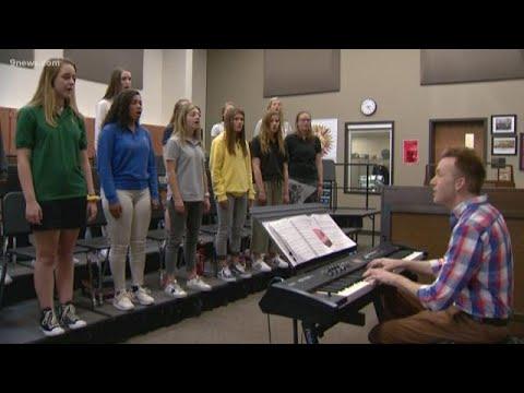 Performance arts center brings together students at Regis Jesuit High School