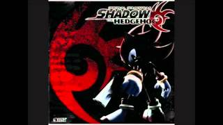 Shadow The Hedgehog - Don
