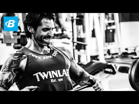30 Minute Full-Body Workout | Chris Thompson