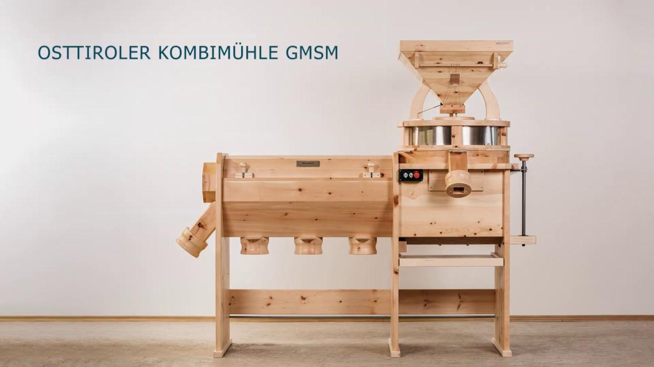 Kombimühle