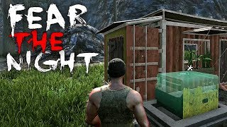 Fear the Night #03 | Allein unter Zombies | Gameplay German Deutsch thumbnail
