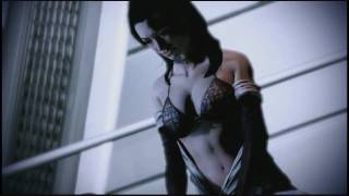 Mass Effect 2 Sex Scene: Miranda Lawson