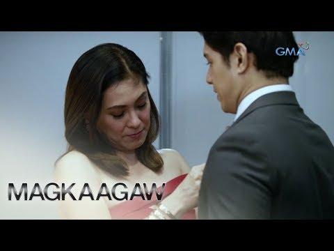 Magkaagaw: Nagbabagang Alindog Ni Veron | Episode 23