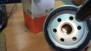 масляный фильтр Mahle OC 460 (OC460)