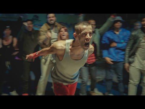 Santaflow - Sin Tregua ( ft. SHÉ ) VIDEOCLIP OFICIAL