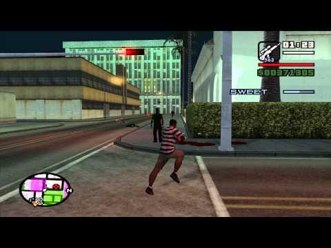 Let's Play Grand Theft Auto (GTA) San Andreas #059 [DEUTSCH/FULL HD]