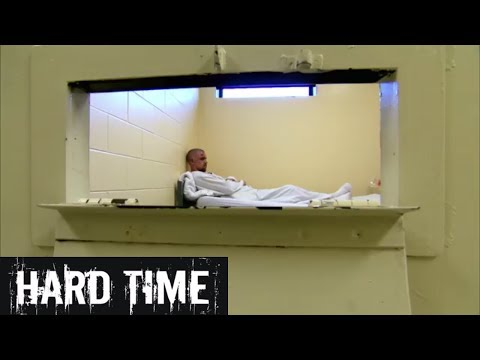 Hard Time S2 E4: Breaking the Rules