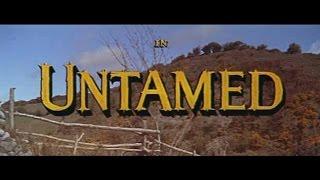 Susan Hayward & Tyrone Power - Untamed.