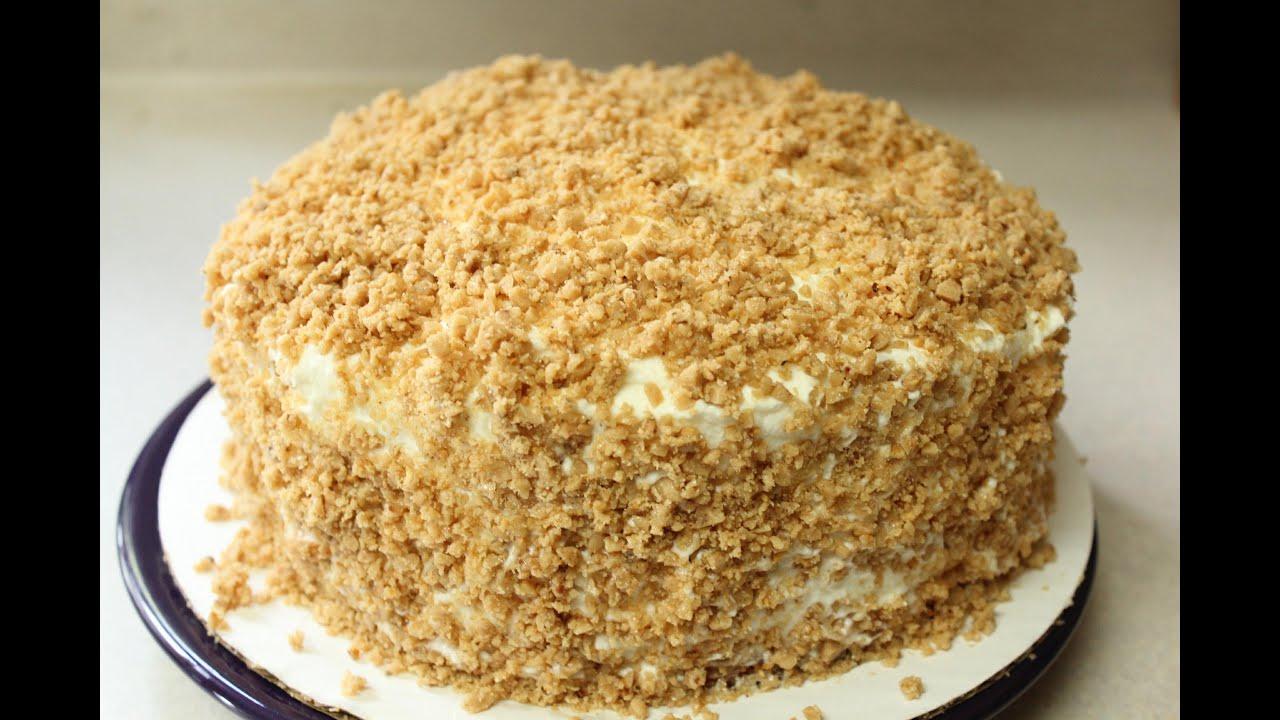 Lemon Cruch Cake