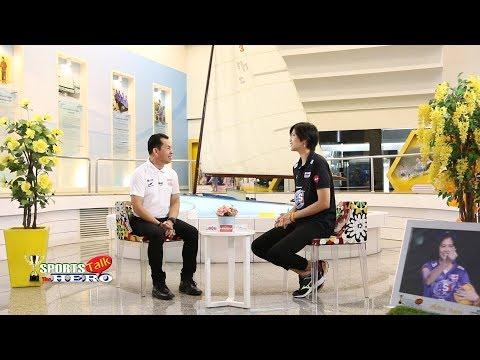 Sports Talk The HERO [ ปลื้มจิตร์  ถินขาว ] ย้อนหลัง #NationTV22
