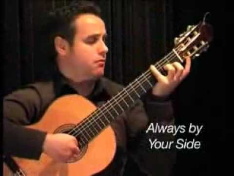 Matthew McAllister - Always by your side