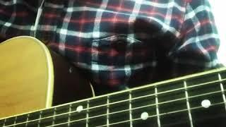 Rực rỡ tháng năm guitar cover