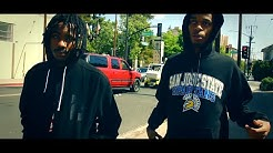 Chuuwee & Trizz - Location, Location feat. Sahtyre (Official Music Video)