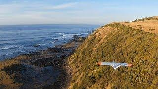 ┬╗ Coastal Cruise with the Mini Talon's