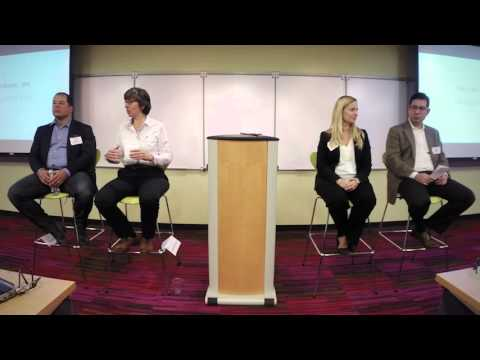 Schulich Technology Alumni presents:  Tech Leader Talk, Winter '16