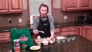 Parmesan Crusted Tilapia.mp4