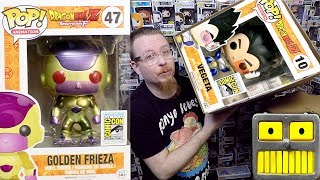 Baixar I Purchased A $14000 Funko Pop Vinyl Figures Grail Collection Part 6