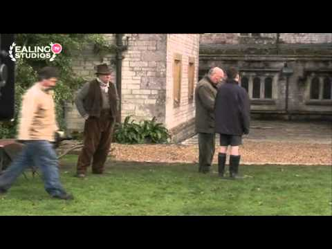 From Time To Time ep3 Julian Fellowes