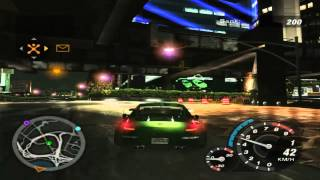 Need For Speed Underground 2 Gameplay Español HD