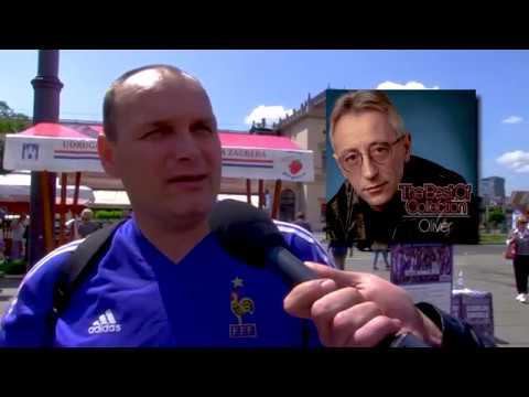 Znaju li Hrvati razliku izmeu stihova Josipe Lisac i Sinana Sakia? Average Voter  NewsBar TV