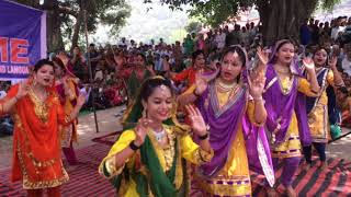 Surma Nima Nima Dogri culture program at Ramkot Chugan Mela 22/6/2018...9070206777 sport Karo plz