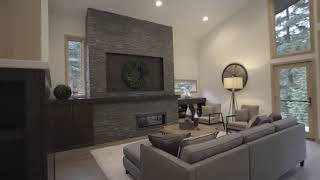 North West Contemporary Real Estate video tour