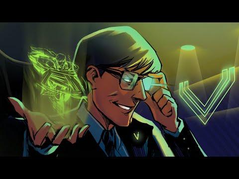 Vedius VOD Review - LEC Week 8 Fnatic vs Vitality