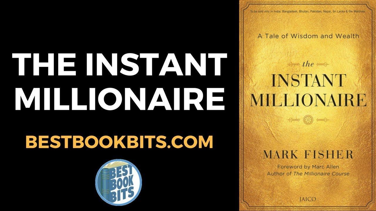 The Millionaire Course Pdf