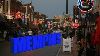Top 10 reasons NOT to move to Memphis, Tennessee. Can you find The Nile footage?