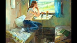 Гелена ВЕЛИКАНОВА -  Поезда