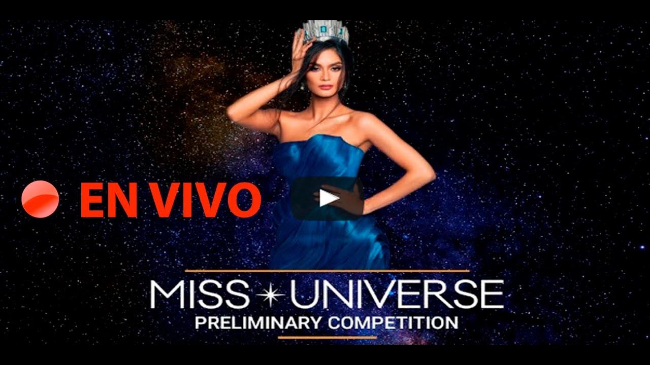 Resultado de imagem para miss universo 2017 ao vivo