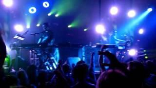The Crystal Method -  Trip Like I Do - Live Houston 2009