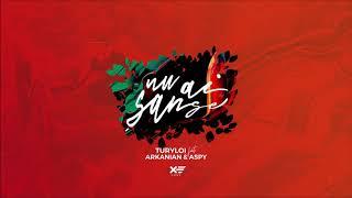TURYLOI - Nu ai sanse (feat. Arkanian & Aspy) [Official Audio]