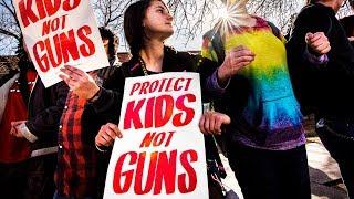 Watch Live: Parkland survivors and lawmakers discuss gun violence legislation