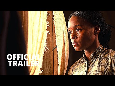 ANTEBELLUM Official Final Trailer (NEW 2020) Janelle Monáe, Thriller Movie HD