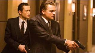Inception Movie Review: Beyond The Trailer