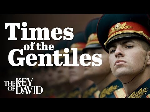 Times of the Gentiles