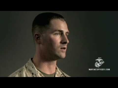 Providing Legal Aid as a Marine Judge Advocate