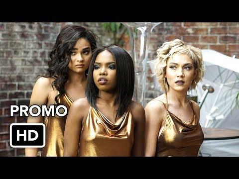 """STAR 2x04 Promo """"It Ain't Over"""" (HD) Season 2 Episode 4 Promo"""