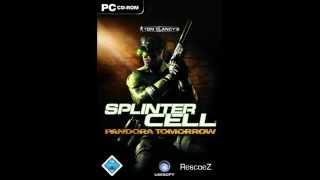 - Splinter Cell Pandora Tomorrow Soundtrack Jungle Submarine Download