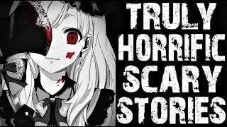 TRULY HORRIFYING Scary Stories To Fuel Your Nightmares | Creepypasta Collection 7