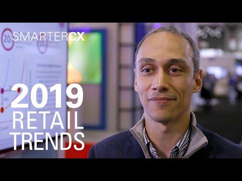 Top Retail Trends in 2019